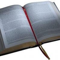 Biblia olvasási félóra
