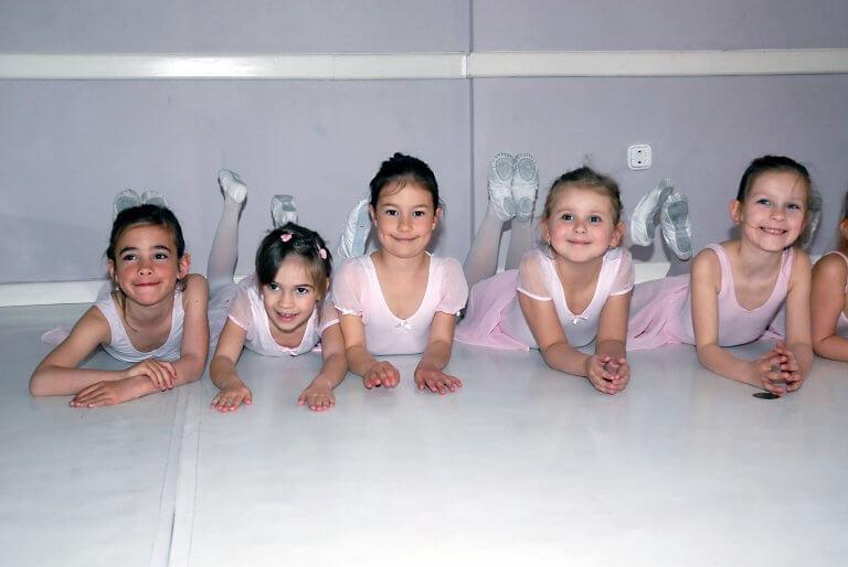 Grace balett