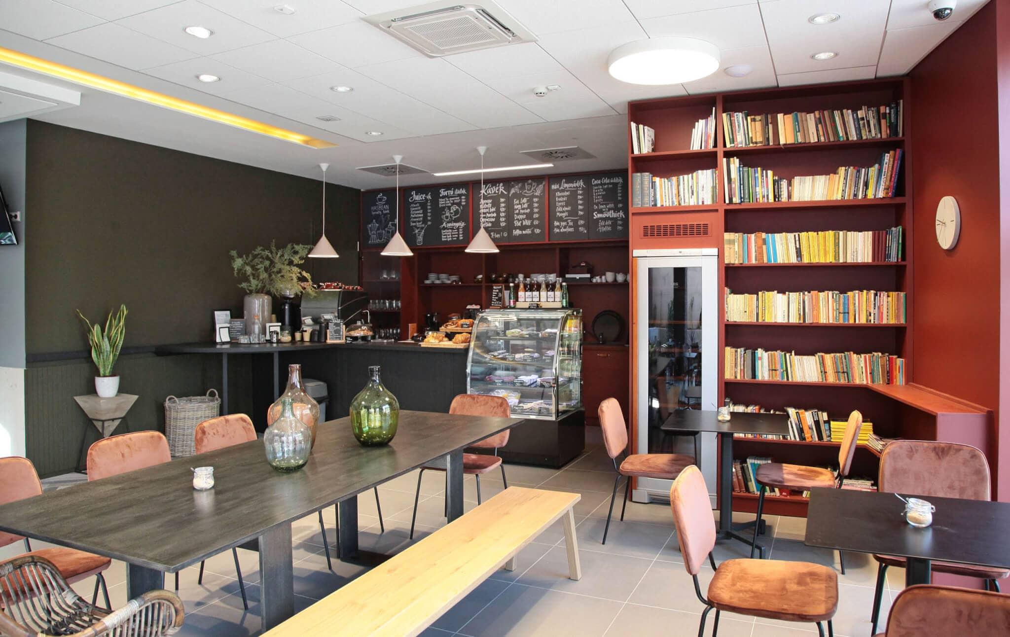 Miliő Cafe & Bistro