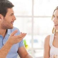 Párkapcsolati beszélgetések
