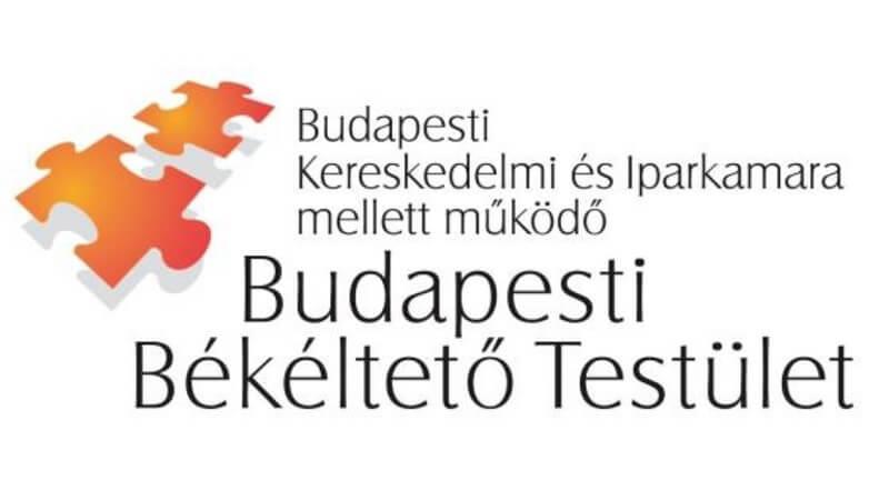 Bemutatkozik a Budapesti Békéltető testület