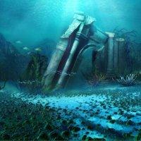 Atlantisz, az elsüllyedt kontinens