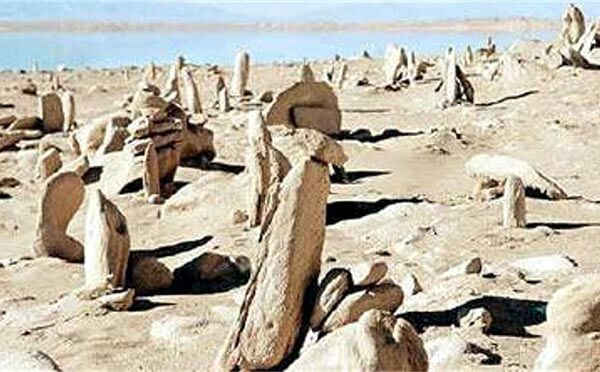 Megmagyarázhatatlan ősi leletek