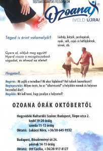 Ozoana