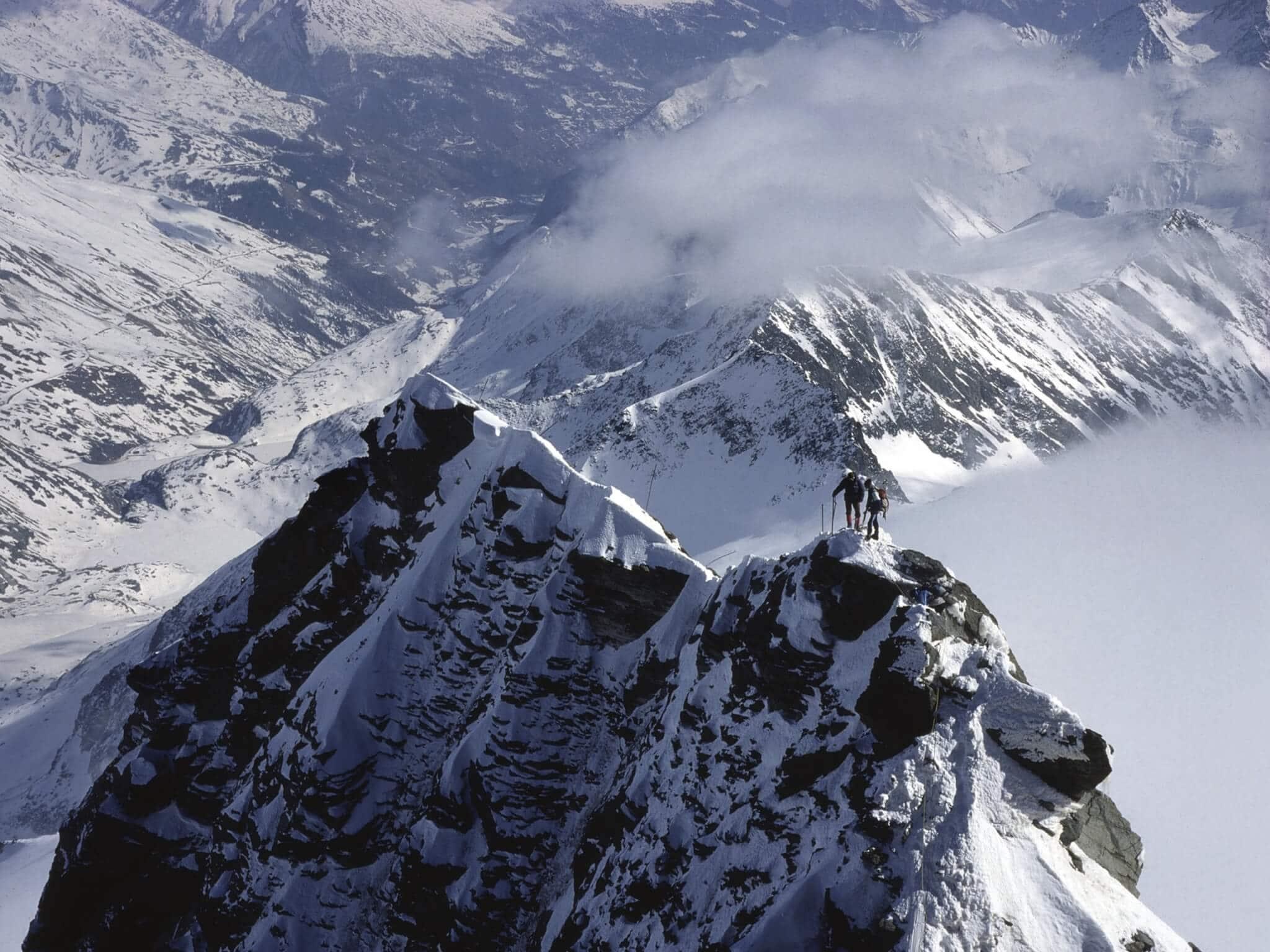 Életút vetítés a Börzsönytől a Himalájáig
