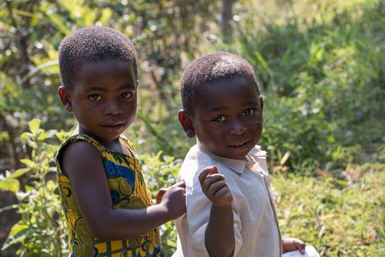 Uganda igazi arca