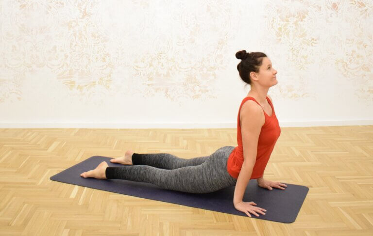 Napindító jóga