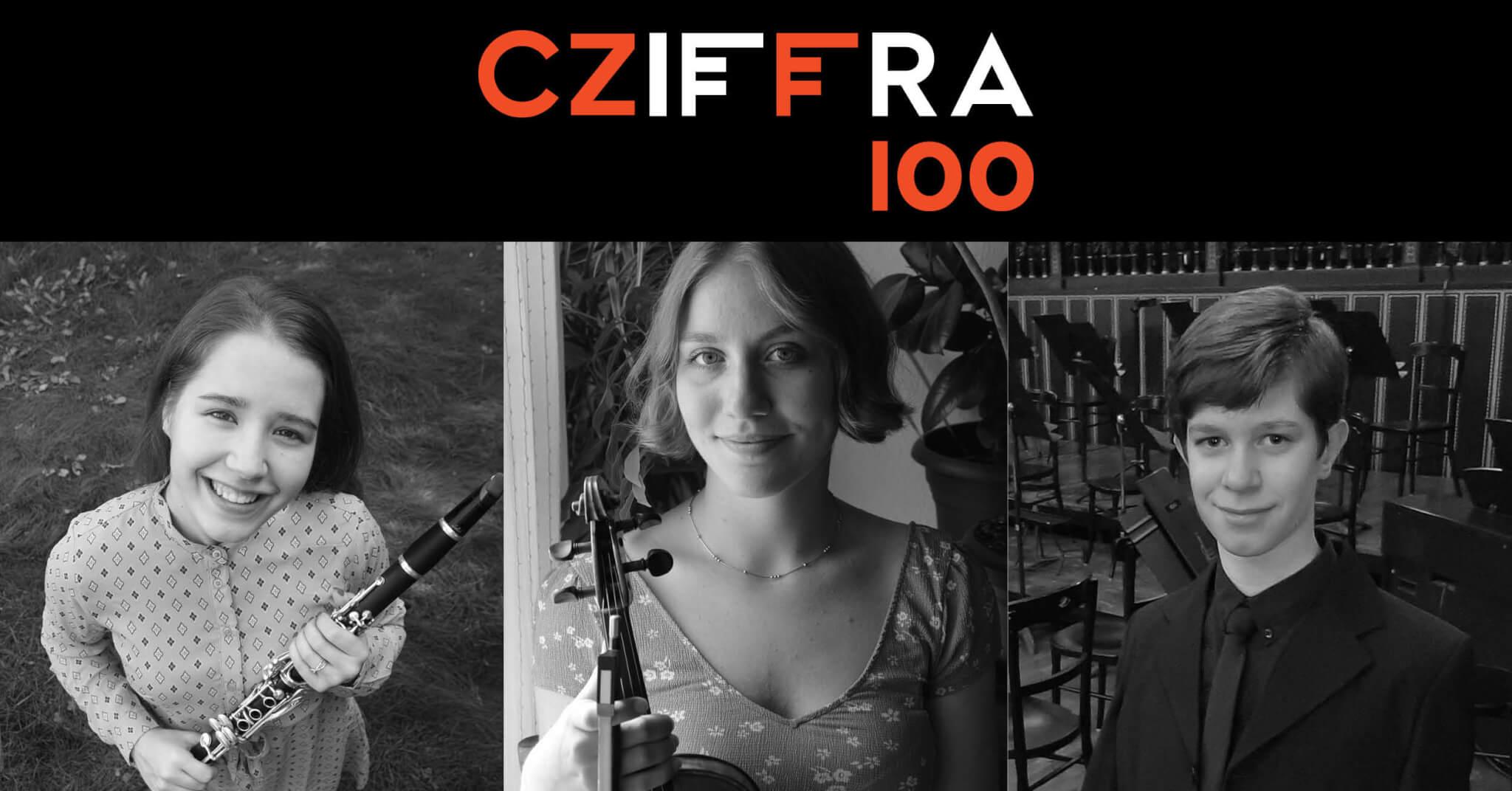 A Cziffra Fesztivál Ifjú Tehetség-díjasainak koncertje 1.