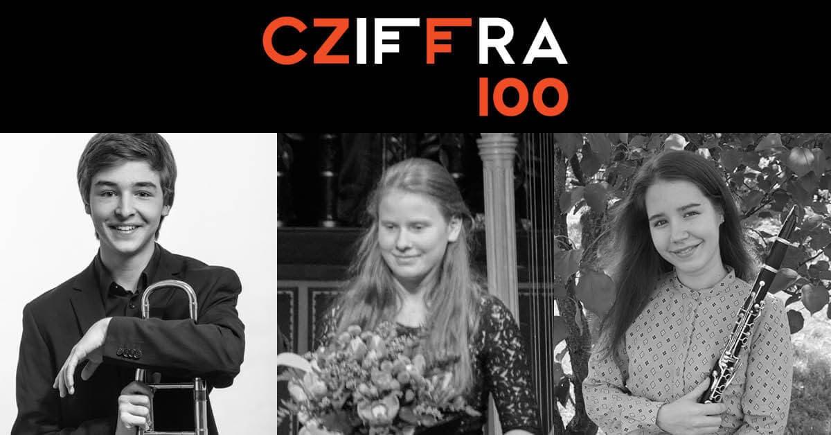 A Cziffra Fesztivál Ifjú Tehetség-díjasainak koncertje 2.