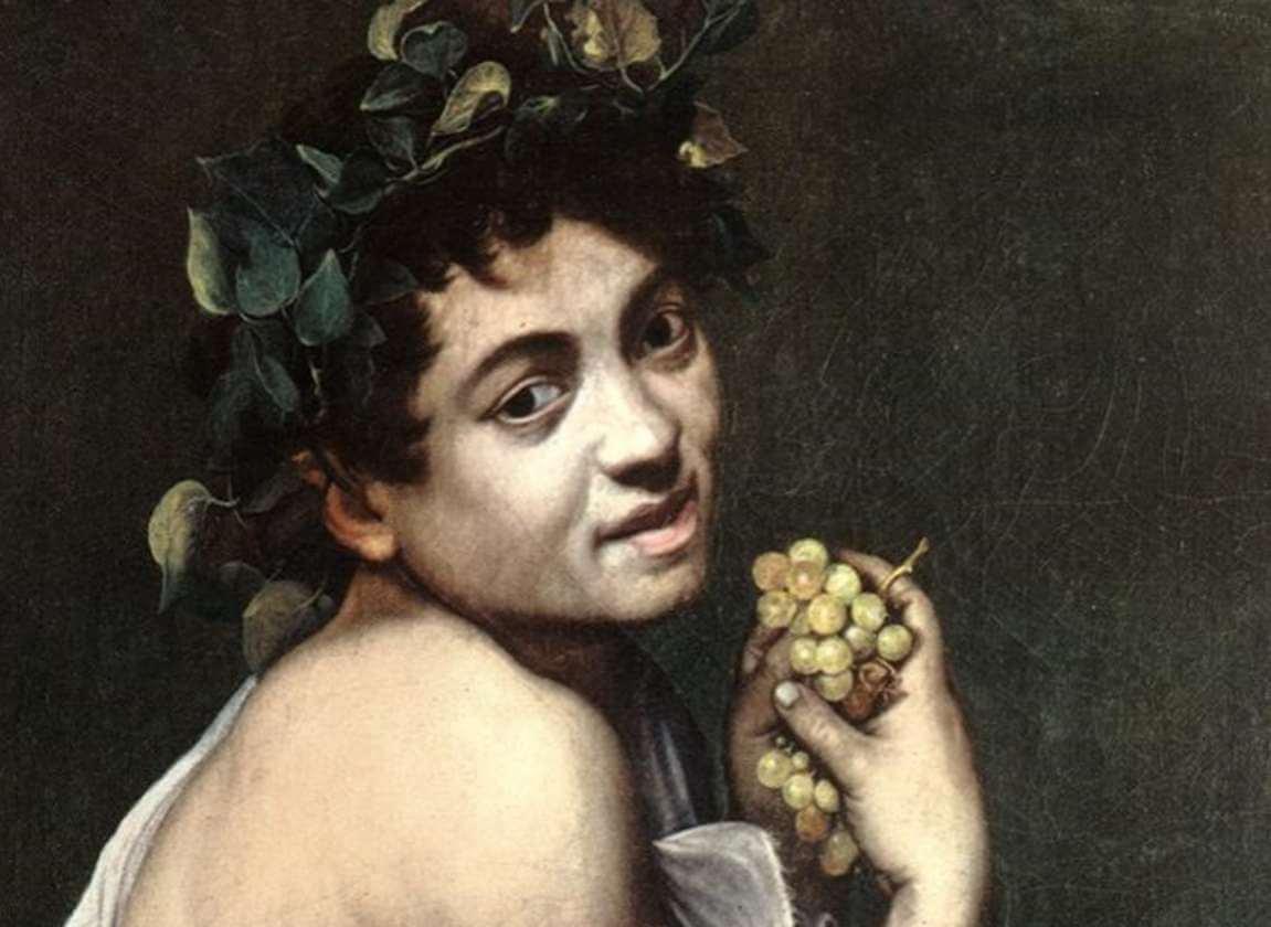 Caravaggio munkássága