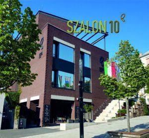 Szalon10 – Online Galéria