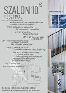 Szalon10 Fesztivál